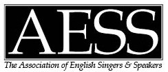 The Association of English Singers & Speakers